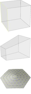 cube group vert