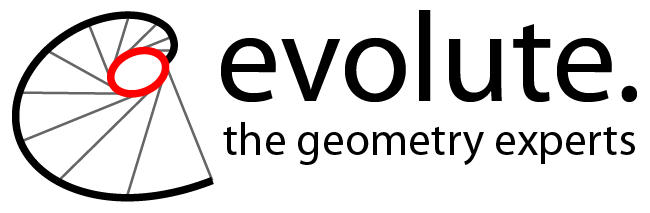 Evolute Logo