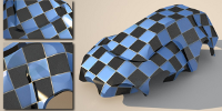 Download: Curved folding